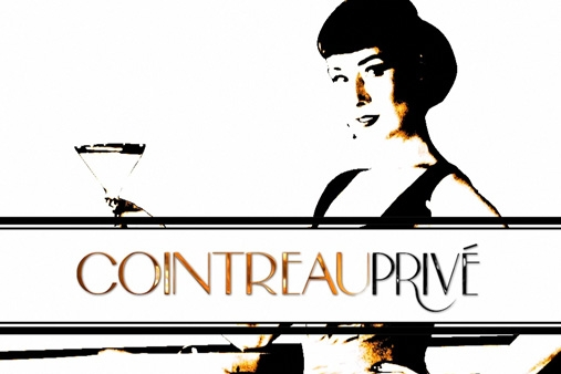 le cointreau privé