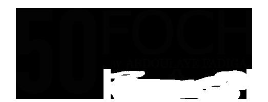 Foch 50